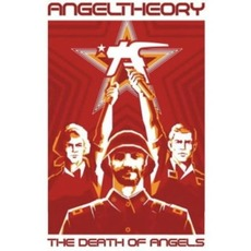 The Death of Angels mp3 Album by Angel Theory