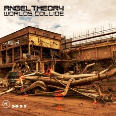 Worlds Collide mp3 Album by Angel Theory