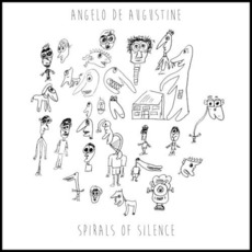 Spirals of Silence by Angelo De Augustine