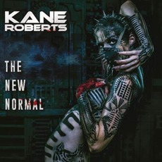 The New Normal (Japanese Edition) mp3 Album by Kane Roberts
