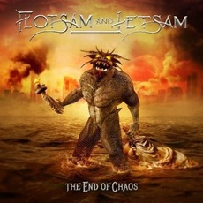 The End of Chaos mp3 Album by Flotsam And Jetsam