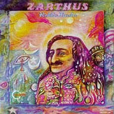 Zarthus (Re-Issue) mp3 Album by Robbie Basho