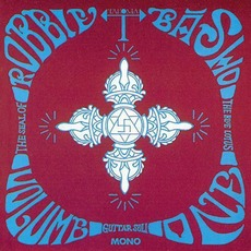 The Seal of the Blue Lotus (Re-Issue) mp3 Album by Robbie Basho