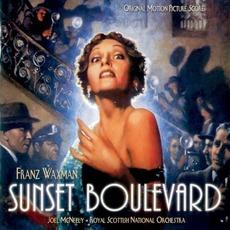 Sunset Boulevard (Re-Issue) by Franz Waxman
