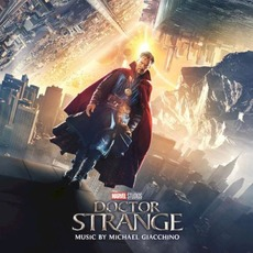 Doctor Strange mp3 Soundtrack by Michael Giacchino