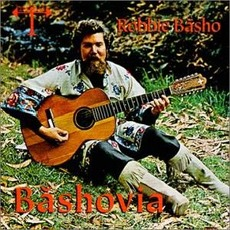 Bashovia mp3 Artist Compilation by Robbie Basho