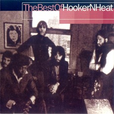 The Best of Hooker 'n Heat (Remastered) mp3 Artist Compilation by Canned Heat & John Lee Hooker