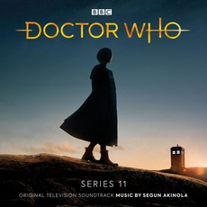 Doctor Who: Series 11: Original Television Soundtrack by Segun Akinola
