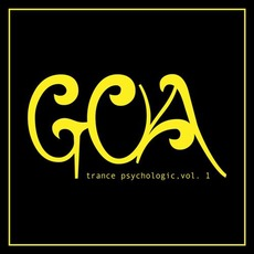 Goa Trance Psychologic, Vol. 1 mp3 Compilation by Various Artists