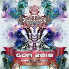 Goa 2018, Vol.4 mp3 Compilation by Various Artists
