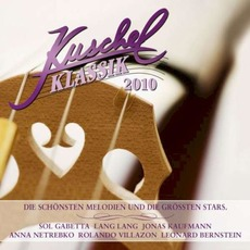 Kuschelklassik 2010 mp3 Compilation by Various Artists