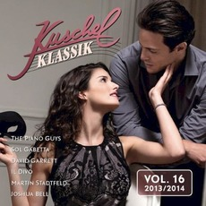 Kuschelklassik 16 mp3 Compilation by Various Artists
