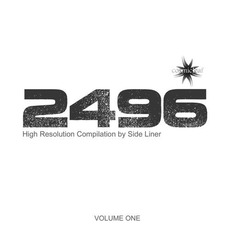 2496, Vol. 1 mp3 Compilation by Various Artists