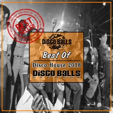 Best Of Disco House 2018 by Various Artists