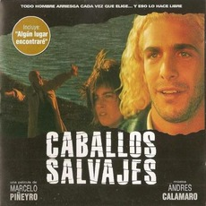 Caballos Salvajes mp3 Compilation by Various Artists