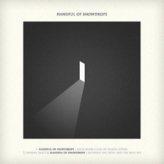 Back Door / Between The Devil And The Blue Sea (Single) mp3 Single by Handful Of Snowdrops