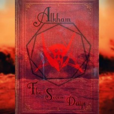 The Seven Days mp3 Single by Alkham