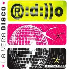 La vera disco mp3 Single by Ridillo