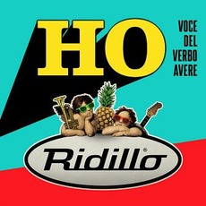 Ho (Voce del verbo avere) mp3 Single by Ridillo
