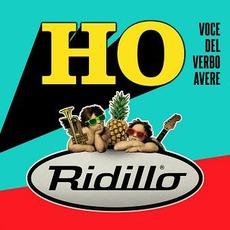 Ho (Voce del verbo avere) mp3 Single by Ridillo