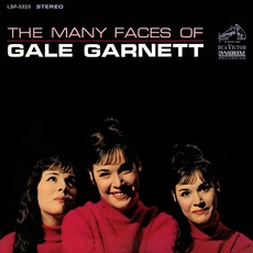 The Many Faces Of Gale Garnett mp3 Artist Compilation by Gale Garnett