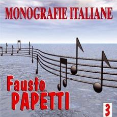 Monografie Italiane: Fausto Papetti, Vol. 3 mp3 Artist Compilation by Fausto Papetti