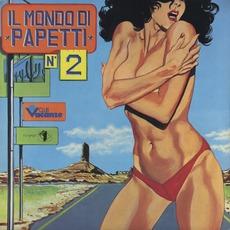 Il Mondo Di Papetti № 2 mp3 Artist Compilation by Fausto Papetti