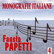 Monografie Italiane: Fausto Papetti, Vol. 4 mp3 Artist Compilation by Fausto Papetti