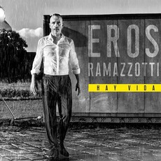 Hay Vida mp3 Album by Eros Ramazzotti