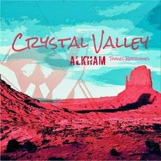 Crystal Valley mp3 Album by Alkham