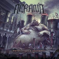 Totalitarian Dystopia mp3 Album by Acrania
