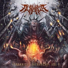 Tyrannical Hierarchy, Vol. 1 mp3 Album by Acrania