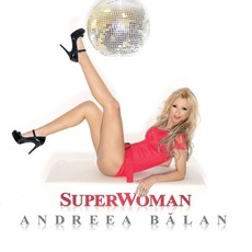 SuperWoman mp3 Album by Andreea Bălan