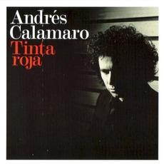 Tinta Roja mp3 Album by Andrés Calamaro