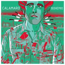Bohemio mp3 Album by Andrés Calamaro