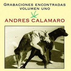Grabaciones Encontradas, Volumen Uno mp3 Album by Andrés Calamaro