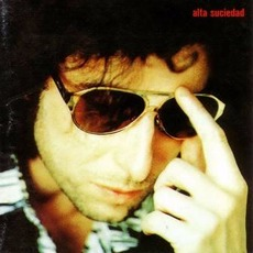 Alta Suciedad mp3 Album by Andrés Calamaro