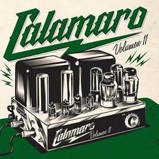 Volumen 11 mp3 Album by Andrés Calamaro