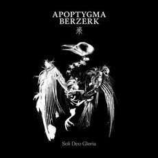 Soli Deo Gloria (25th Anniversary Edition) mp3 Album by Apoptygma Berzerk