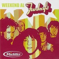 Weekend Al Funkafé mp3 Album by Ridillo