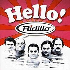 Helo! mp3 Album by Ridillo