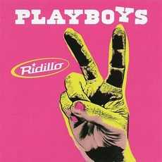 Playboys mp3 Album by Ridillo