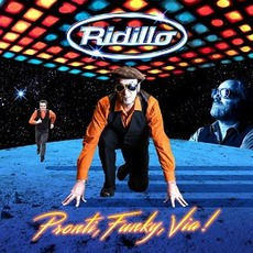 Pronti, funky, via! mp3 Album by Ridillo
