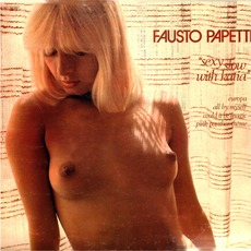 Sexy Slow With Katia mp3 Album by Fausto Papetti