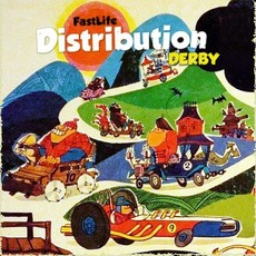 Distribution Derby mp3 Album by FastLife
