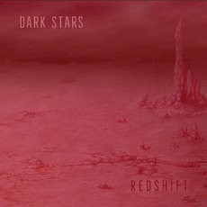Redshift by Dark Stars