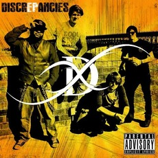 Discrepancies mp3 Album by Discrepancies