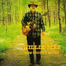 New Country Blues mp3 Album by Willie May