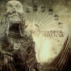 Out of the Freakshow mp3 Album by Cirrha Niva