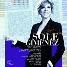 Gracias a la vida mp3 Album by Sole Gimenez